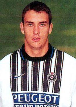 player-Arnaut Goran