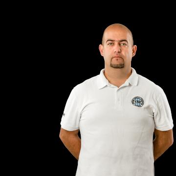 trainer-Golubović Dragan