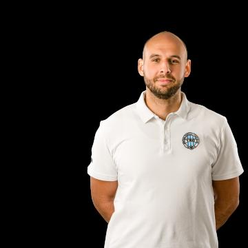 trainer-Isakov Milan