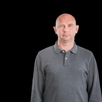 trainer-Sabo Zoltan