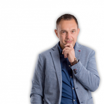 trainer-Rogan Predrag