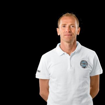 trainer-Jovanović Mirko