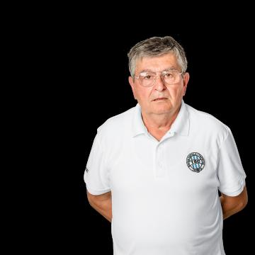 trainer-Šaban Radomir