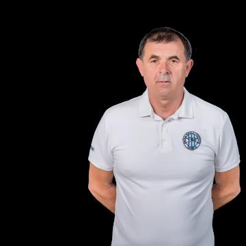 trainer-Dožai Šandor