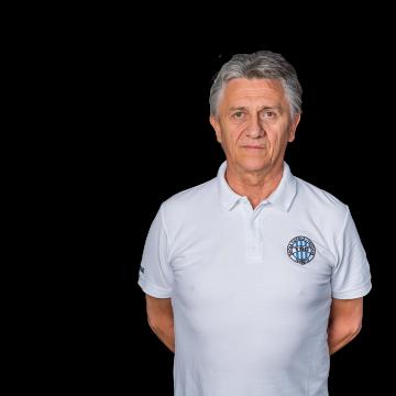 trainer-Dr. Vukosav Borko