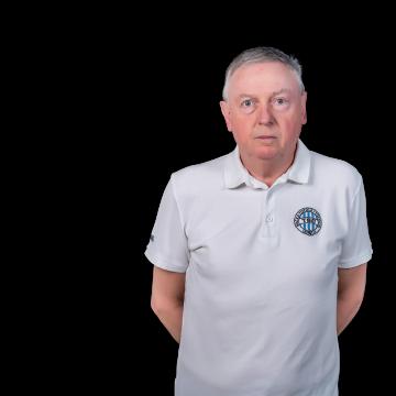 trainer-Dr. Deák Tibor