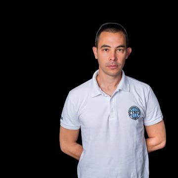 trainer-Stantić Vojislav