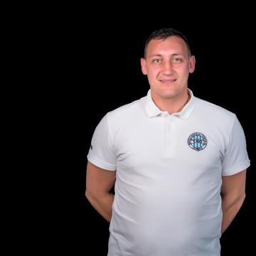 trainer-Ereg Tibor