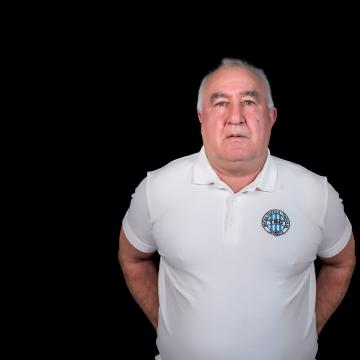 trainer-Andreučić Leo