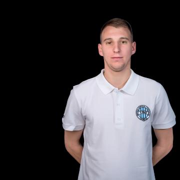 trainer-Boroš Čongor