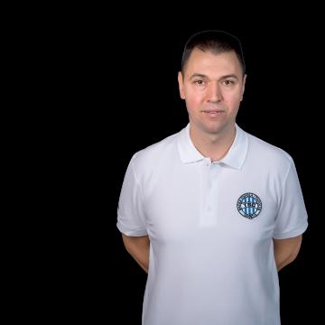 trainer-Čizmar Žolt