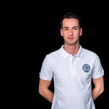 trainer-Illés Andrej