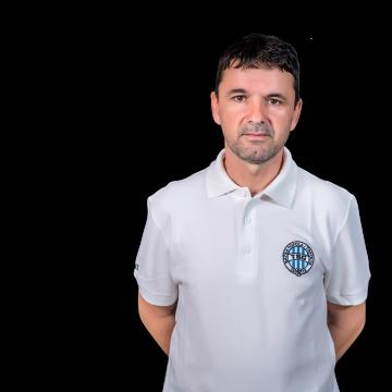 trainer-Laličić Goran