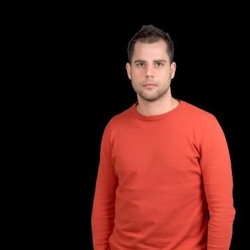 trainer-Melik Viktor
