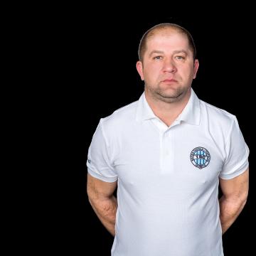 trainer-Piri Ottó