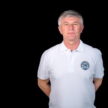 trainer-Pršić Predrag