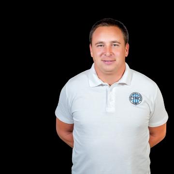 trainer-Teslić Igor