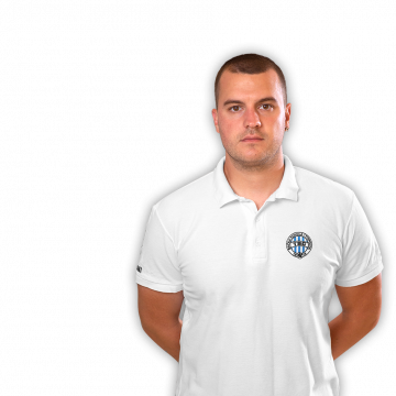 trainer-Volford Tibor