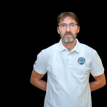 trainer-Žemberi Zlatko