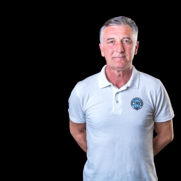 trainer-Bulatović Branislav