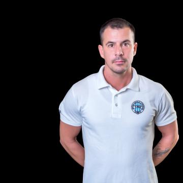 trainer-Kakaš Gabor