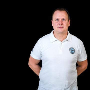 trainer-Sič Silard