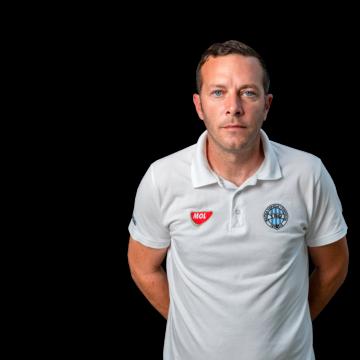 trainer-Drašković Boris
