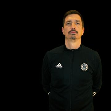 trainer-Bajić Dušan