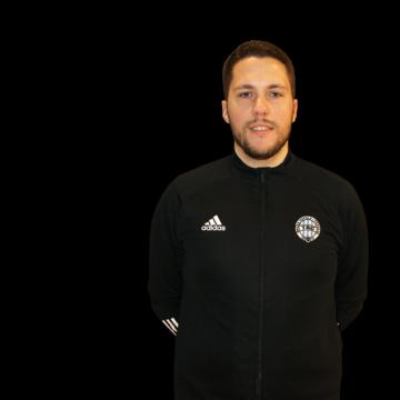 trainer-Janković Stefan