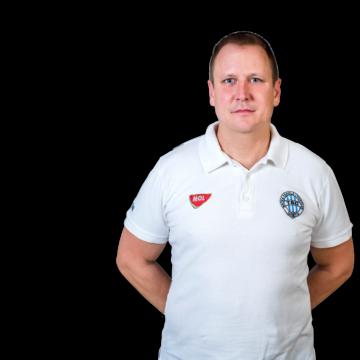 trainer-Szűcs Szilárd