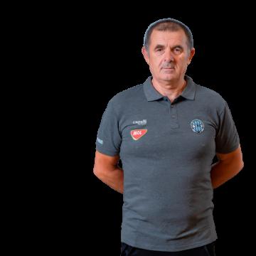 trainer-Dózsai Sándor