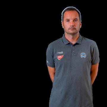 trainer-FARAGÓ SZILÁRD