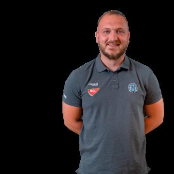 trainer-Jokić Krsto