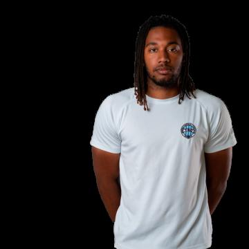 trainer-Mark Ayoola Onasoga
