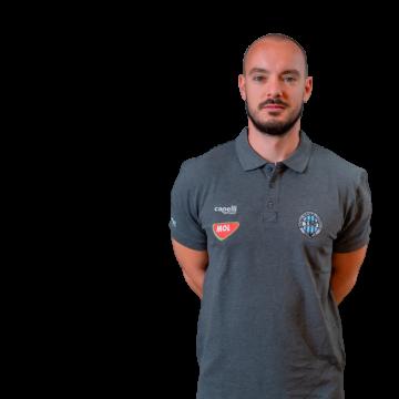 trainer-Sekulović Veselin