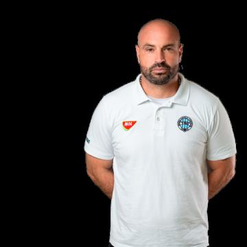 trainer-Žmukić Goran